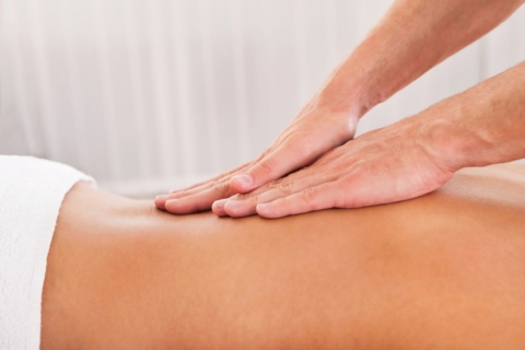 Massage is more than just a Luxury